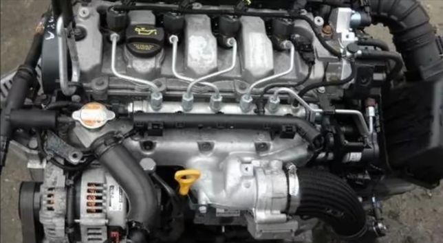 Motor santa fe 2.2 automat și manual