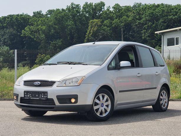 Ford C-Max 1.6 TDCI Klimaautomatik / Incalzire scaune