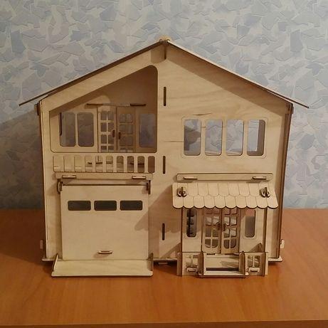 Кукольный домик для кукол лол