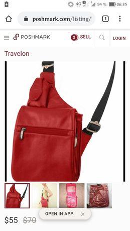 Borseta Travelon