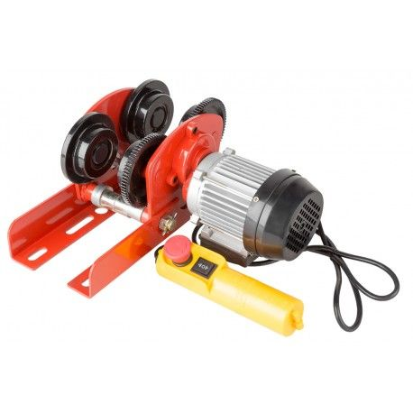 Carucior port palan electric , 1 T 250 W KP47