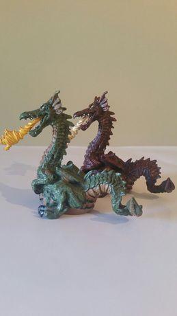 Figurine/dragoni Papo