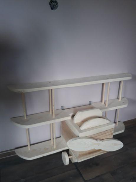mobilier din lemn pentru camera copii