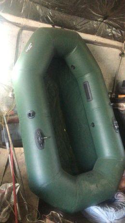 Лодка АкваPro220