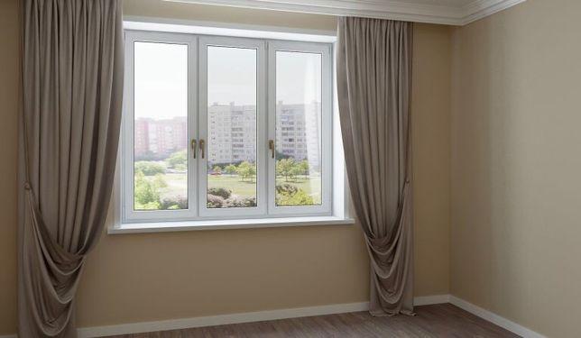 Пластиковые окна,двери,балконы,витражи!Только качественные материалы!