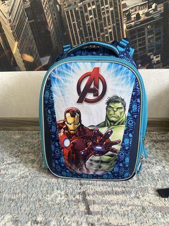 Рюкзак школьный Avengers мстители