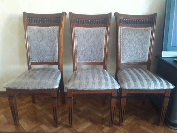 Гостиные стулья 6 штук