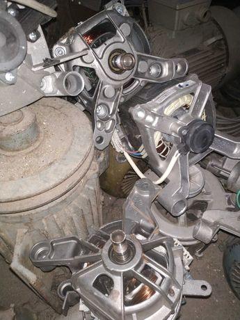 Двигатели за пералня