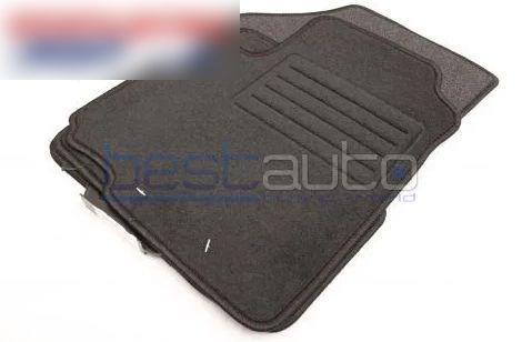 Мокетни стелки Petex за Suzuki SX4 / Сузуки СХ4 (2005-2013) мокет