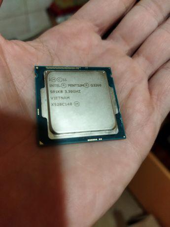 Procesor Intel G3260 - Skt 1150 - 3.3GHz - Video 4th gen integrat