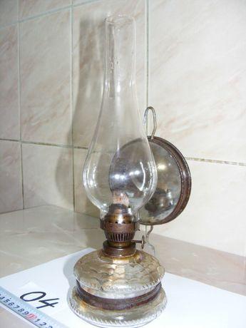 Lampă gaz, anul 1968 (cod 04)