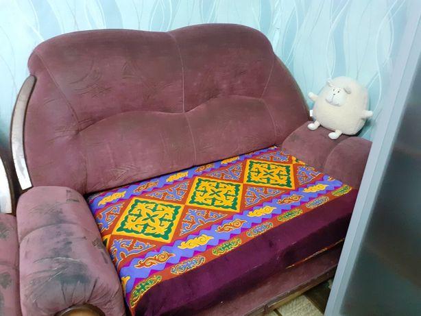 Диван + софа + кресло