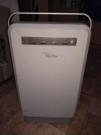 Очиститель и ионизатор воздуха Air Welness Power5 Pro