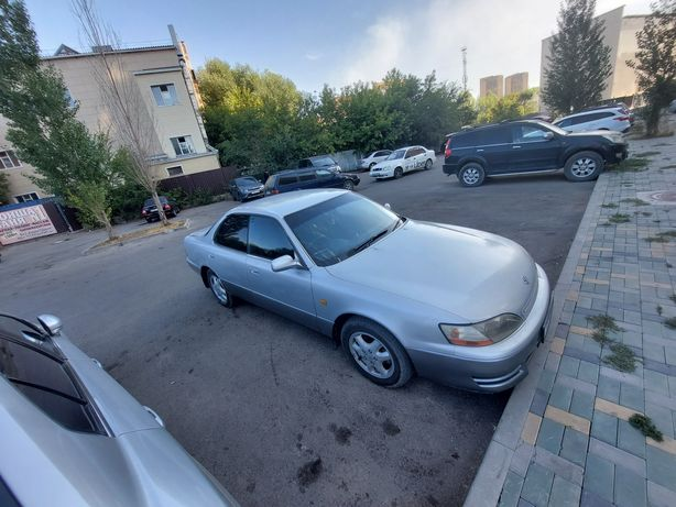 Продам машину тойота виндом 1996года 3.0 объёмом