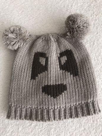 Детска зимна шапка Теранова