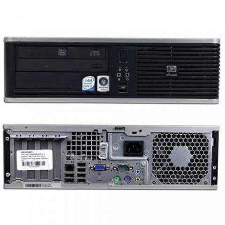 Unitate pc intel core 2 duo