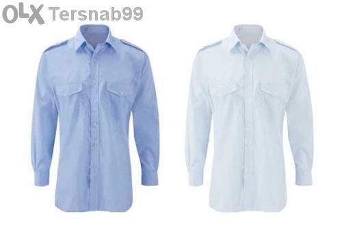 Мъжка риза с дълъг ръкав. Невероятна Цена!!!