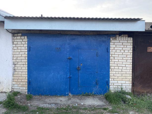 Продам гараж мкр Строитель
