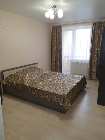 Сдаётся 1-комнатная квартира на 17 мкр не дорого