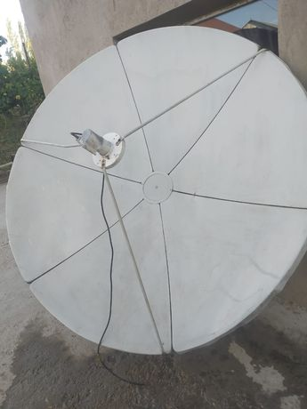 Спутниковое антена