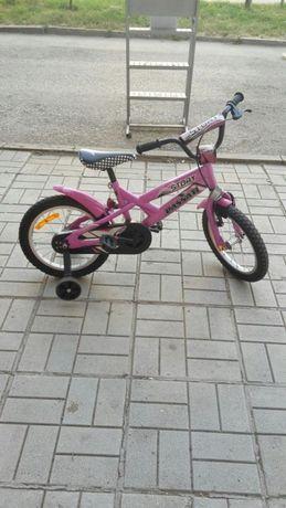 """Детски велосипед Passati 16"""" STORY"""