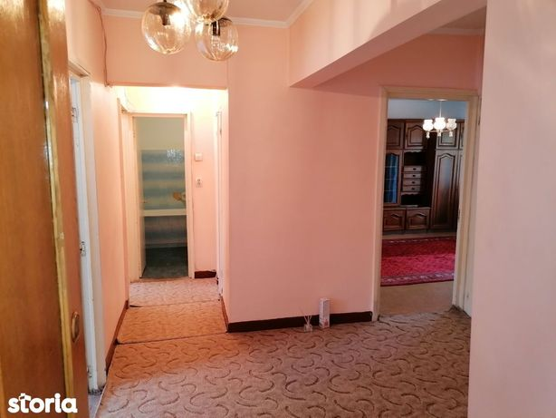 apartament 3 camere CLTsud(et.3, 86mp)