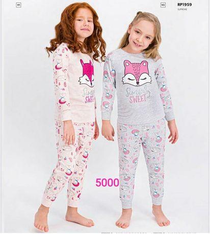 Детская пижама, спорт.одежда