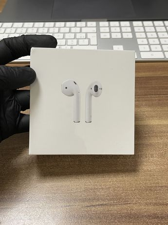 Apple Airpods with Charging Case / Noi - Sigilate |
