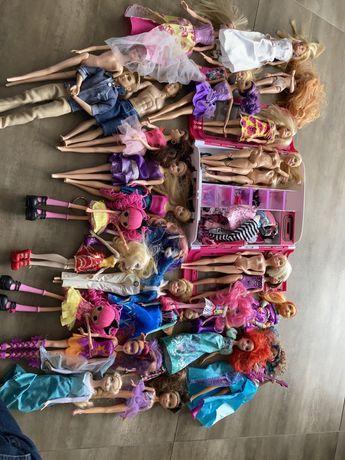 Colectie papusi Barbie
