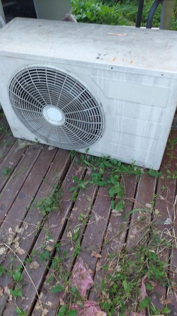 clima mare ptr 100mp folosita dar functionala pret 150euro neg