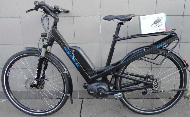 Super Reducere! Bicicleta electrica Riese Müller Homage NuVinci HS