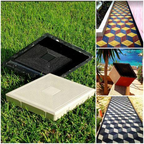 OFERTA SEZONULUI matrite beton pavaj meserias montaj pavele constructi