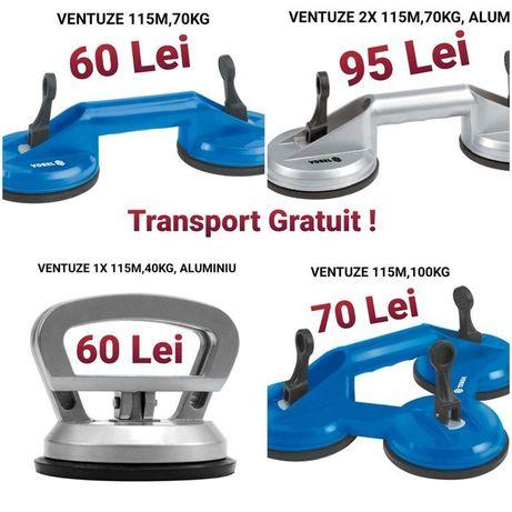 Suport cu Ventuze Geam Ventuza Parbtriz Transport Gratuit