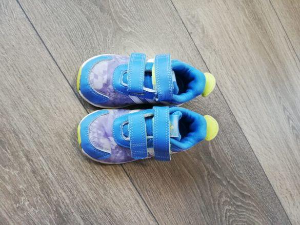 маратонки Adidas Адидас от Германия 22 номер