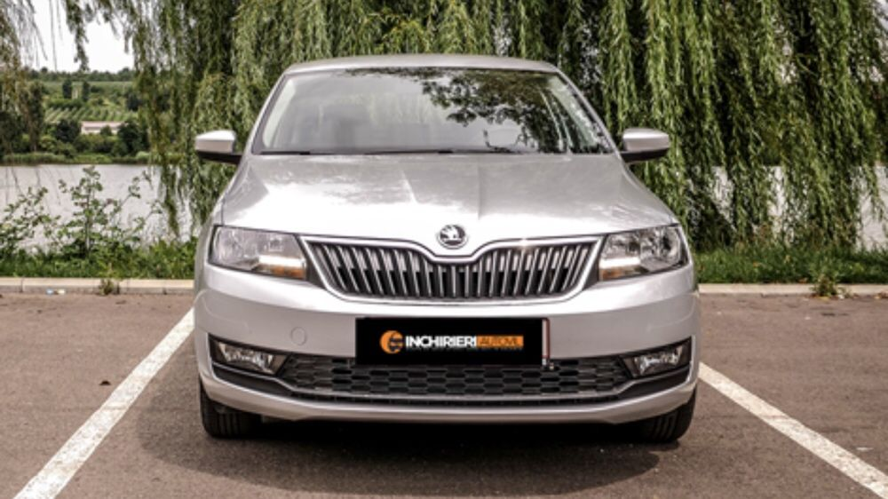 Inchirieri Auto / Rent a Car - Suceava Salcea - imagine 1