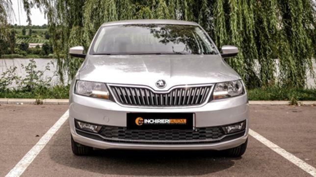 Inchirieri Auto / Rent a Car - Suceava