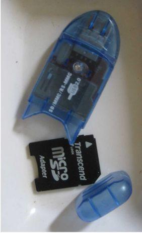 порт для микро карты - 2500 тенге