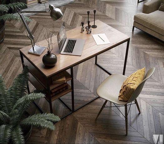 Лофт мебель для вашего интерьера. Стелаж, кровать, лофт стол, консоль
