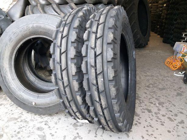 Cauciucuri noi 7.50-20 directie tractor u650 fata garantie 2 ani 8PLY