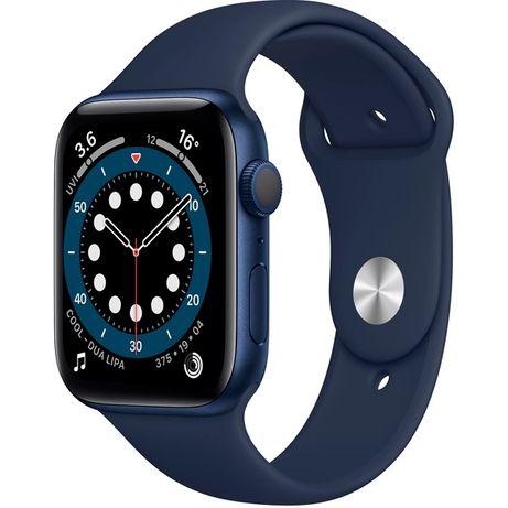 Apple watch 6. 44