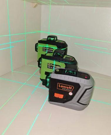 Лазерный уровень в аренду.