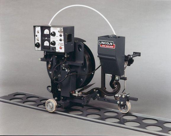 Автоматична машина за подфлюсово заваряване Lincoln LT-7 Tractor