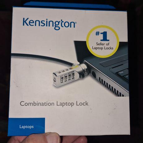 Заключващ кабел Kensington за лаптоп оригинален