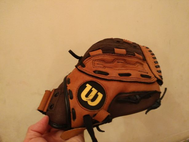 Бейсбольная лапа