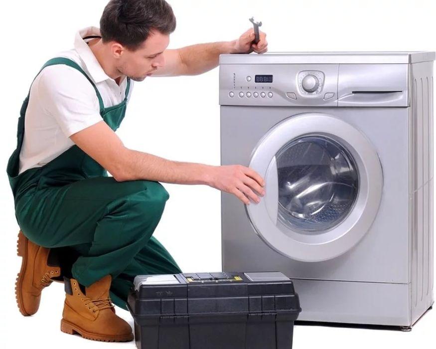 Любой ремонт стиральных машин гарантия качества пенсионерам скидки Темиртау - сурет 1