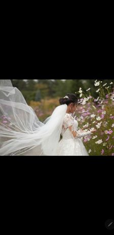 Свадебное платье Malinelli