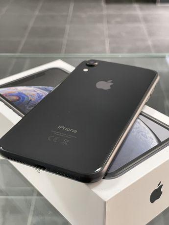 Iphone XR 64gb Blackk