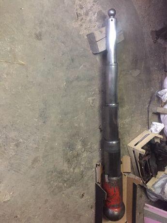 Vand cilindru cu pompa hidraulica