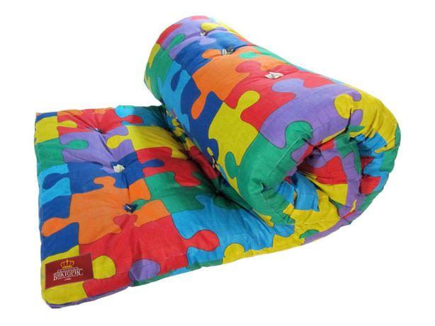 Матрасы ватные, одеяла, подушки, постельное белье оптом и в розницу