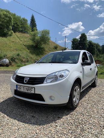 Vând Dacia Sandero 1.2